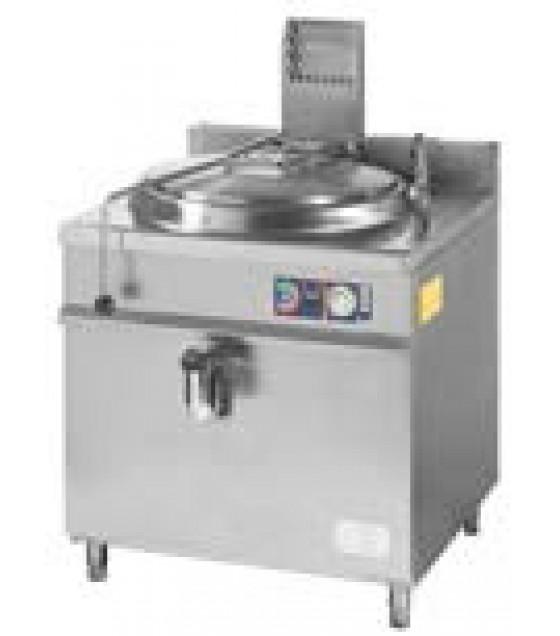 100 literes főzőüst (elektromos)