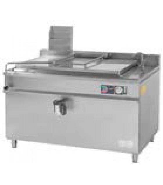 150 literes főzőüst (elektromos)