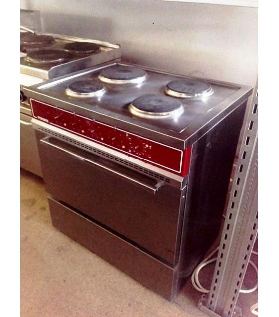 EMAX légkeveréses sütő