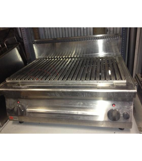 120x70x85 cm-es tányérmelegentartós semleges pult